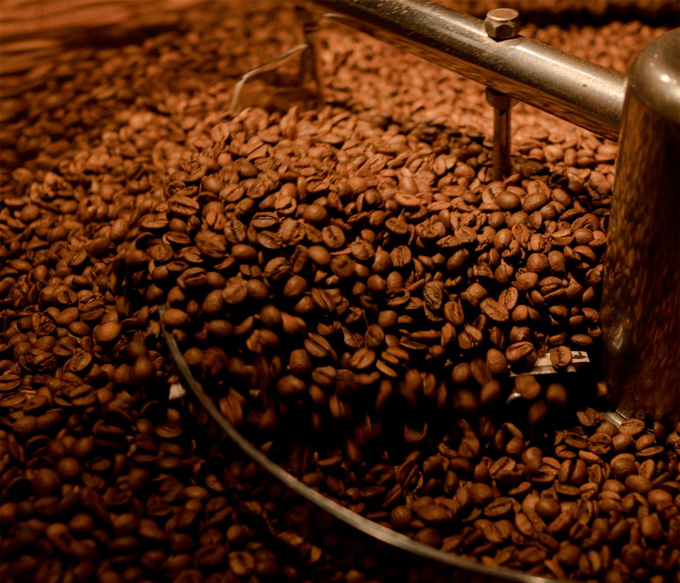 Der Genuss von ELLA Kaffee ist die Qualität